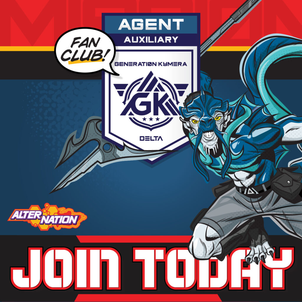 Alter Nation Instagram Ad Join Agent Auxiliary V3