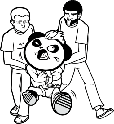 Pandamony Page13 Coloringbook